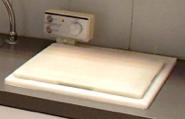 Salle de stérilisation - Cuve à ultra-sons