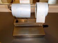 Salle de stérilisation - Thermo-soudeuse