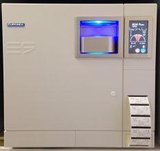 Salle de stérilisation - Euronda Nouvel E9 Recorder